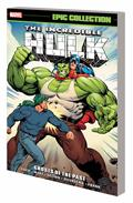 Incredible Hulk Epic Collection TP Ghosts of Past *Special Discount*