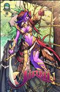 Jirni Vol 2 #1 Direct Market Cvr B *Special Discount*