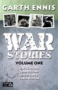 War Stories TP New Ed Vol 01 (MR) (C: 0-1-2) *Special Discount*