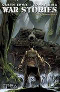 War Stories #11 (MR)