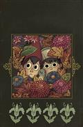 Over The Garden Wall #1 (C: 1-0-0) *Special Discount*