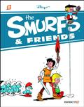 Smurfs And Friends HC (C: 0-0-1) *Special Discount*