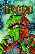 Neil Gaimans Teknophage HC (C: 0-0-1) *Special Discount*