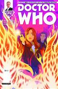 Doctor Who 12Th #12 Reg Hughes (C: 0-0-1)