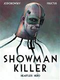 Showman Killer HC Vol 01 (of 3) (MR) (C: 0-0-1) *Special Discount*