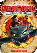 Dragons Riders of Berk Collection Vol 01 (C: 0-0-1) *Special Discount*