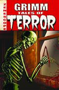 Gft Tales of Terror HC Vol 01 *Special Discount*