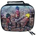Attack On Titan Main Three Lunch Bag (C: 1-1-2)