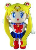 Sailor Moon Sailor Moon 17In Plush (Net) (C: 1-1-2)