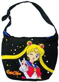 Sailor Moon Tuxedo Sublimation Hobo Bag (C: 1-1-2)