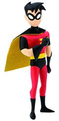 The New Batman Adventures Robin Bendable Figure (C: 1-1-2)