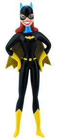 The New Batman Adventures Batgirl Bendable Figure (C: 1-1-2)