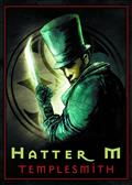 Hatter M 10Th Ann Coll Playing Cards (C: 0-1-1)