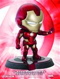 Age of Ultron Iron Man Mk43 5In Bobblehead (Net) (C: 1-1-2)