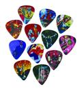 Marvel Heroes 1 Guitar Pick Pack (Aug111999) (C: 1-1-1)