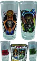 Mars Attacks 2Pk Pint Set (C: 1-1-2)