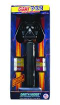 Star Wars Darth Vader Giant Pez (Net) (O/A) (C: 1-1-2)