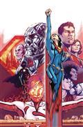 ***June 2016 DC Universe: Rebirth Bundle #3*** *Special Discount*