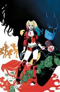 Harley Quinn #1 *Rebirth Overstock*