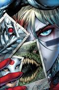 Suicide Squad Rebirth #1 *Rebirth Overstock*