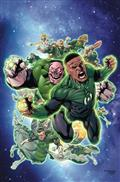 Hal Jordan And The Green Lantern Corps #2 *Rebirth Overstock*