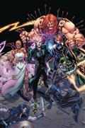 Titans #2 *Rebirth Overstock*