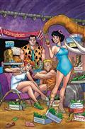 ***June 2016 DC Hanna-Barbera Bundle*** *Special Discount*