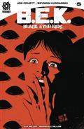 Black Eyed Kids #5 (MR)