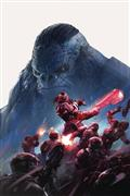 Halo Rise of Atriox #1 *Special Discount*
