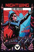 Nightwing The New Order #1 (of 6) *Special Discount*