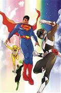 Justice League Power Rangers #5 (of 6)