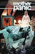 Mother Panic #10 (MR)