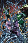 Green Lanterns TP Vol 03 Polarity (Rebirth) *Special Discount*