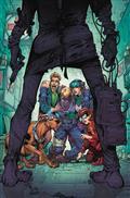 Scooby Apocalypse TP Vol 02 *Special Discount*