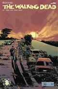 Walking Dead #170 (MR)