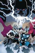 Generations Unworthy Thor & Mighty Thor #1 *Special Discount*