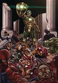 Secret Empire #10 (of 10) *Special Discount*