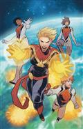 Mighty Captain Marvel #8 Se *Special Discount*