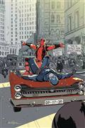 Deadpool #35 Se *Special Discount*