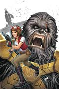 Star Wars Doctor Aphra Annual #1 *Special Discount*