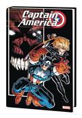 Captain America By Waid & Garney Omnibus HC *Special Discount*
