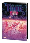 Thor By Jason Aaron & Russell Dauterman HC Vol 02 *Special Discount*