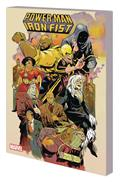 Power Man And Iron Fist TP Vol 03 Street Magic *Special Discount*
