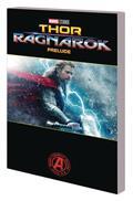 Marvels Thor Ragnarok Prelude TP *Special Discount*