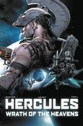 Hercules Wrath O/T Heavens #1 Cvr B Looky *Special Discount*