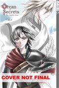 Ocean of Secrets Manga GN Vol 02 (C: 0-1-2)