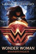 Wonder Woman Warbringer HC Novel (C: 0-1-0) *Special Discount*