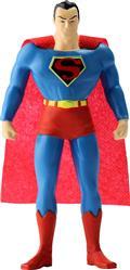 New Frontier Superman 5.5In Bendable Figure (C: 1-1-2)