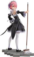 Re Zero Starting Life In Another World Ram 1/7 Pvc Fig Maid