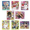 Gintama Okawa Bukubu Osyanty Acrylic Mascot 8Pc Dis (C: 1-1-